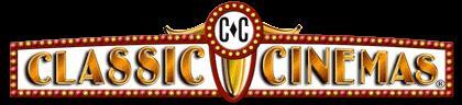Classic Cinemas theatre marquee