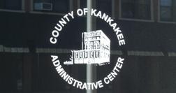 Kankakee County logo