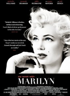 My Week With Marilyn official poster