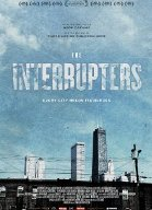 The Interrupters official poster