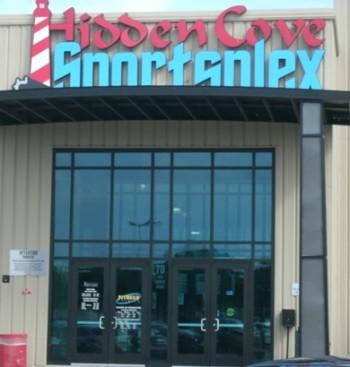 Hidden Cove Sportsplex, Bourbonnais, IL