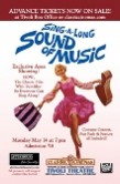 Sing-A-Long Sound of Music official poster