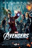 The Avengers official poster