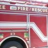 City of Kankakee fire engine