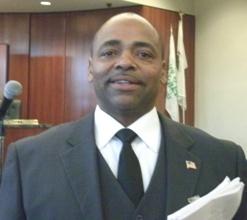 Jim Stokes at City Council