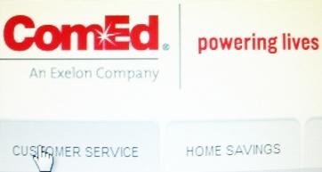 ComEd web logo / kankakeegazette.com images