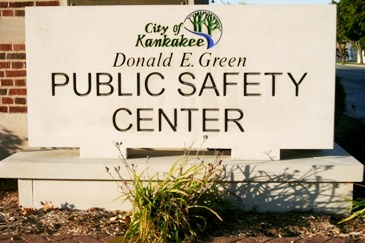 Kankakee Public Safety Center